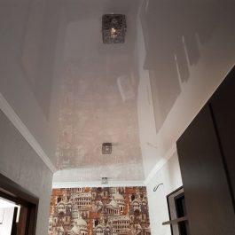 Потолок с софитами